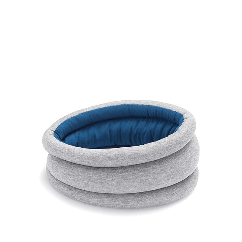 Ostrichpillow Light // Sleepy Blue