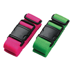 Neon Travel Belt