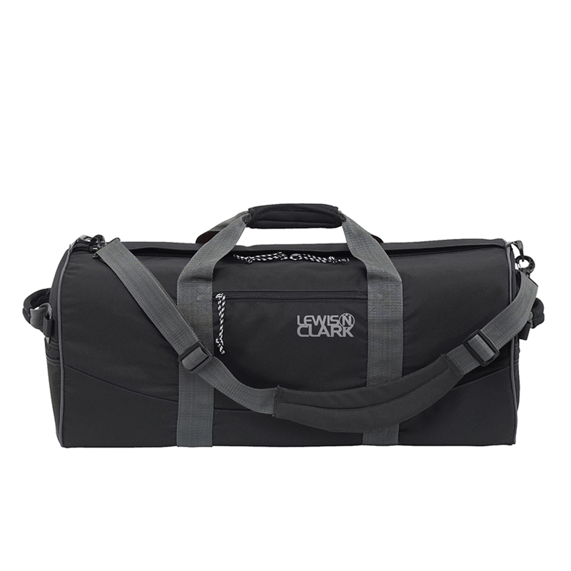 "Duffel Bag 36"" // Black"
