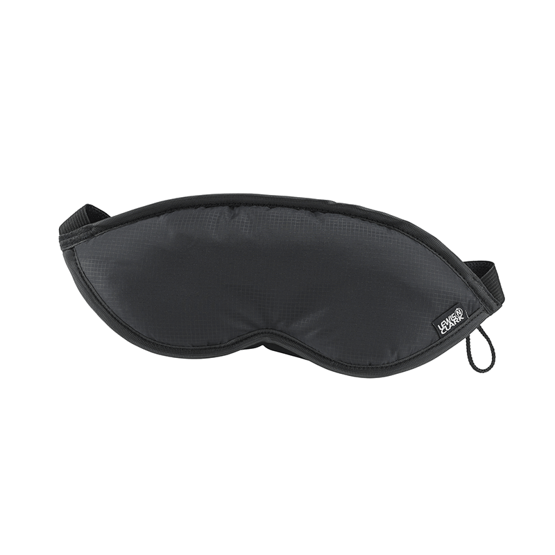 Comfort Eye Mask // Black