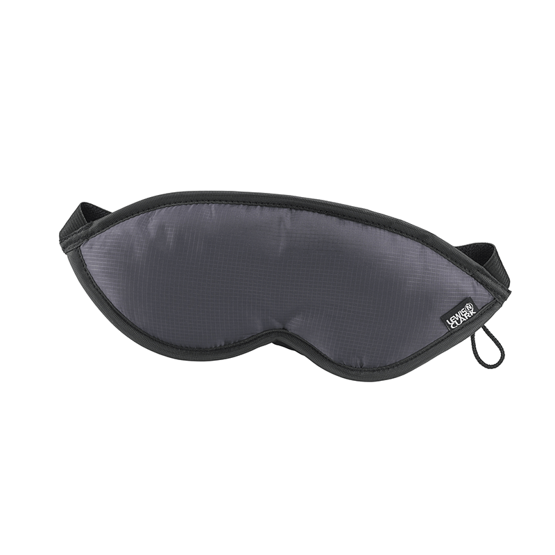 Comfort Eye Mask // Gray