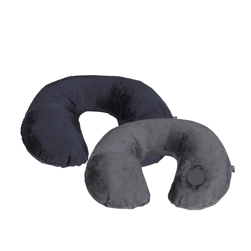 Adjustable Inflatable Neck Pillow