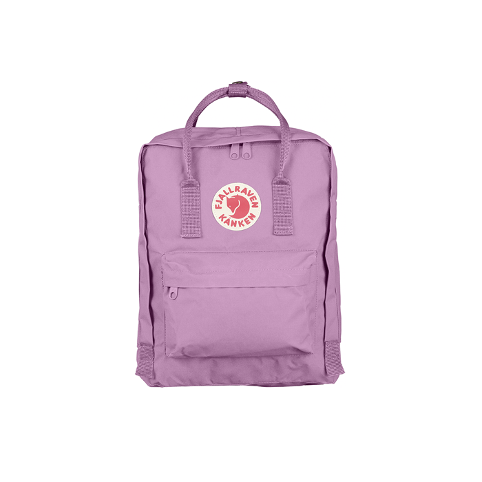 Fjallraven Kanken Backpack // Orchid