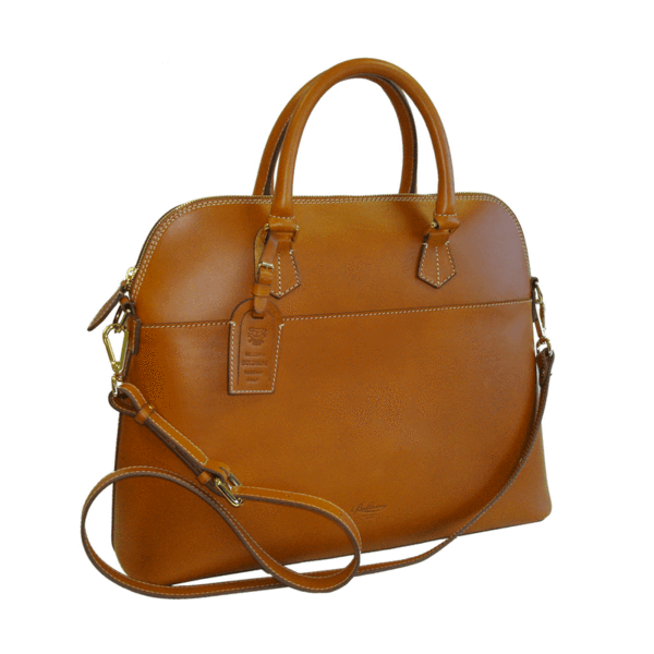 Boldrini Ribot LG Leather Bag 7051