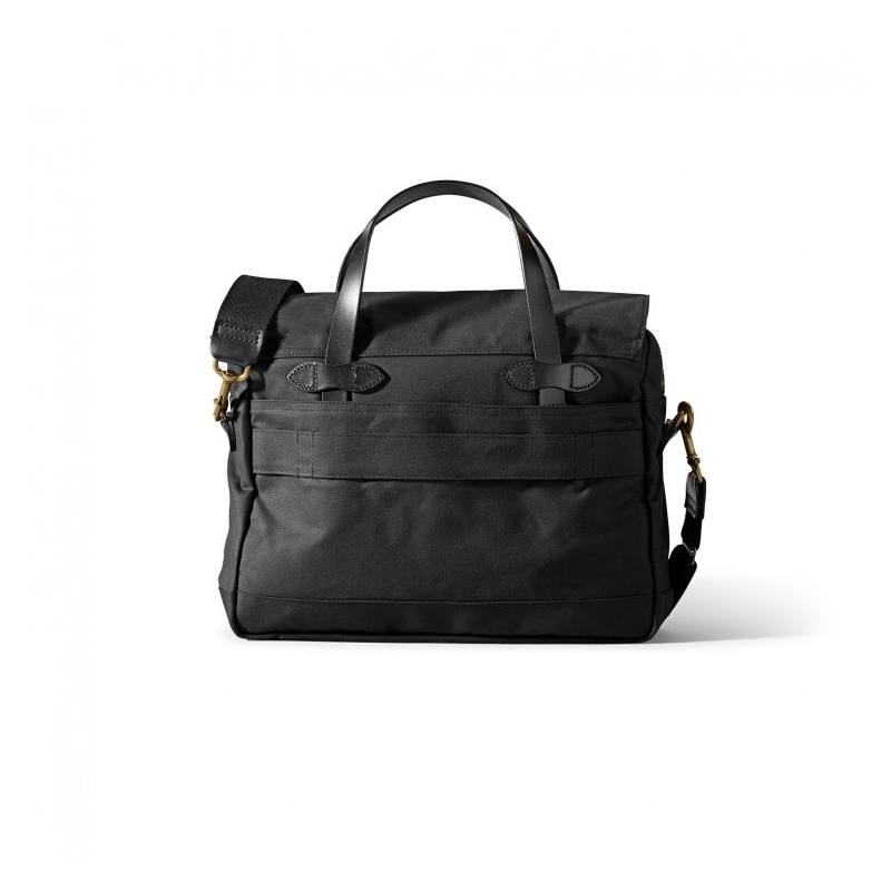 Filson 24-Hour Tin Briefcase // Black