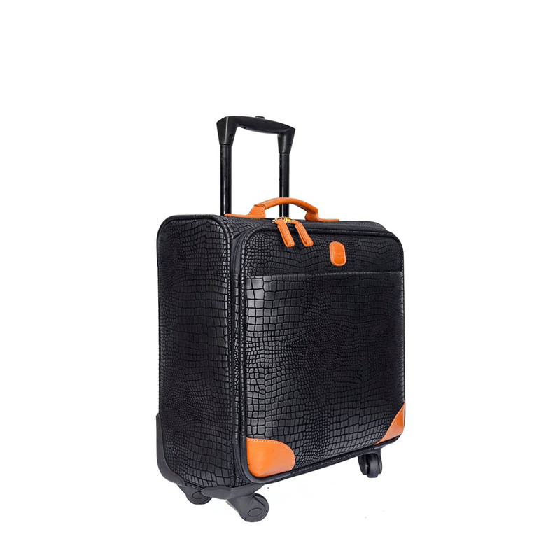 "Bric's Mysafari Expandable Spinner 20"" Wide"