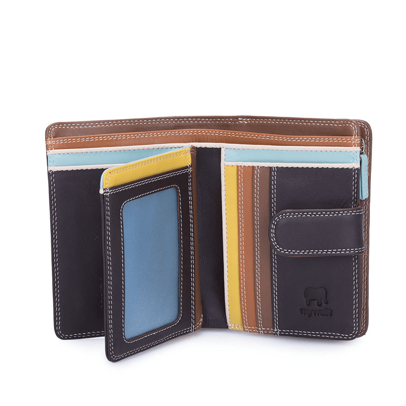 Mywalit Medium Snap Wallet