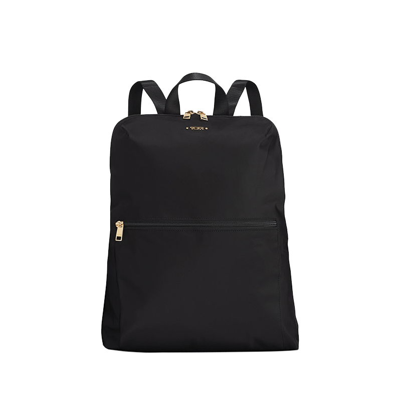 Tumi Voyageur Just In Case Travel Backpack // Black