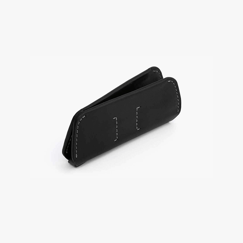 Bellroy Key Cover Plus // Black
