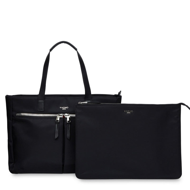 Blenheim-Tote-15_-Black-with-sleeve_1500x1500