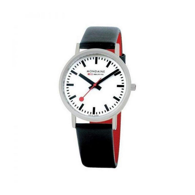 Swiss Watches Classic Brushed 36mm