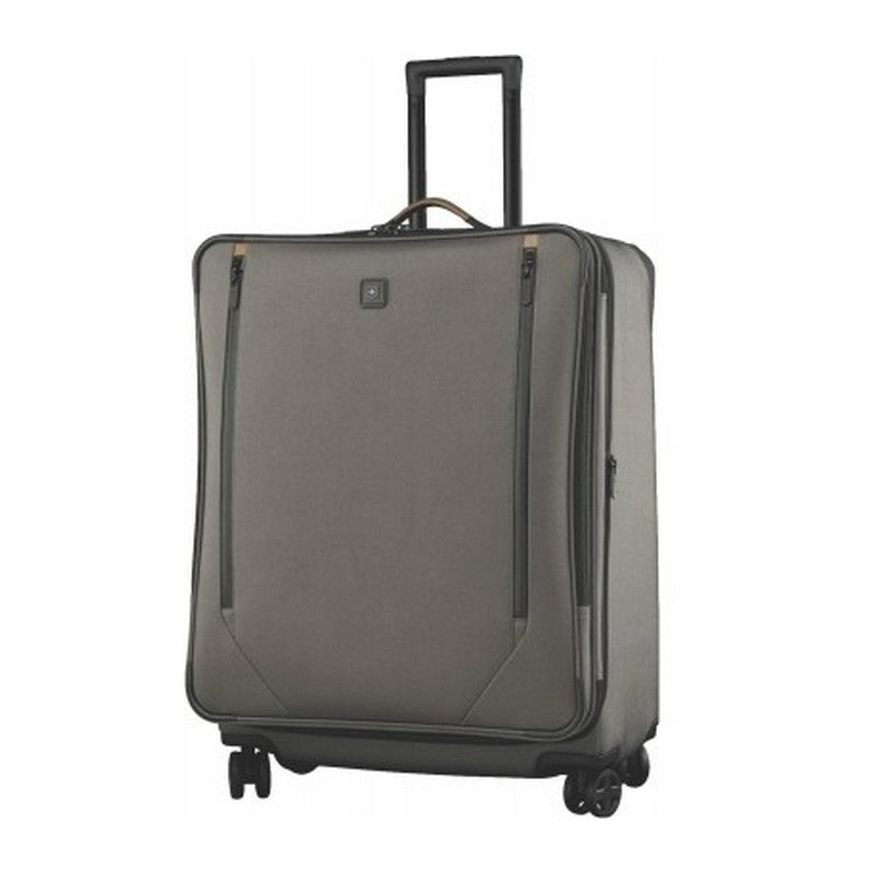 "Lexicon 2.0 Dual Caster Large Expandable 29"" // Gray"