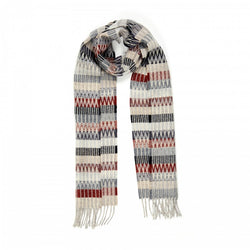 Wallace Sewell LAMBSWOOL TOKYO SCARVES// MONO