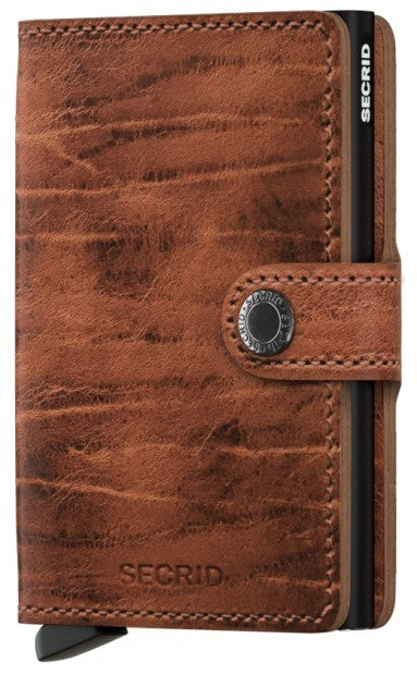 Miniwallet // Dutch Martin Whiskey
