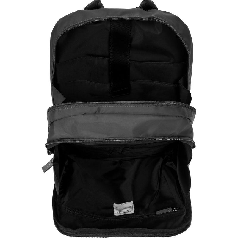 "X-Bag Metro Backpack 15.5"" // Black"
