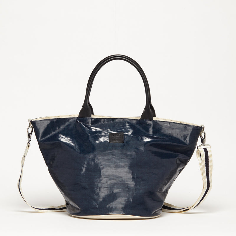 ADAIA Large Hand Bag - Premium Bicolore Collection