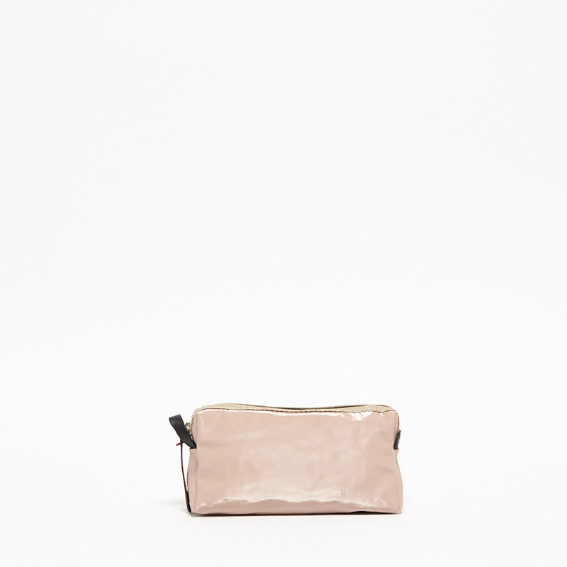 Blush Toiletry Case