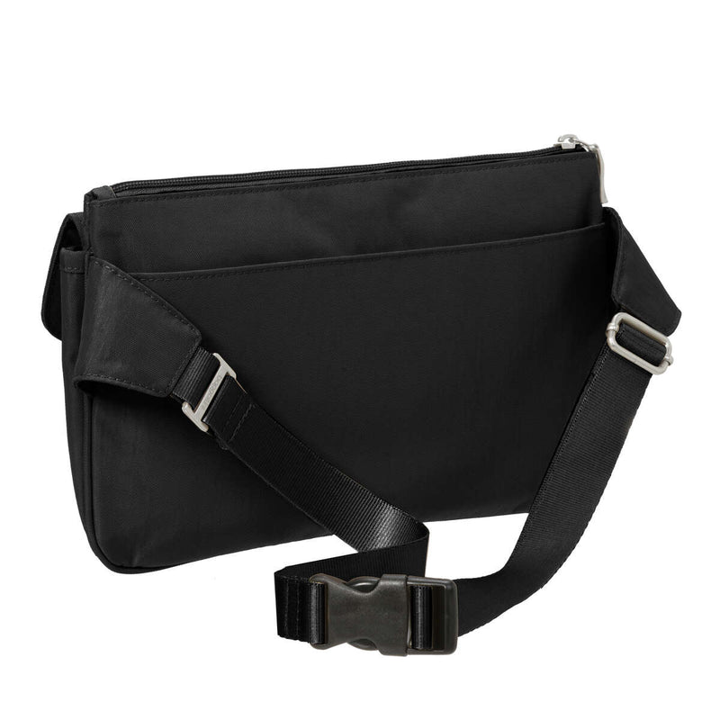 Slim Waistpack // Black