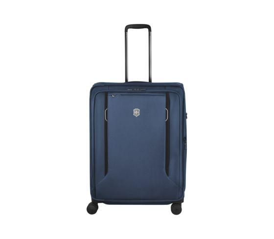 "Werks Traveler 6.0 Large Case 29"" Blue"