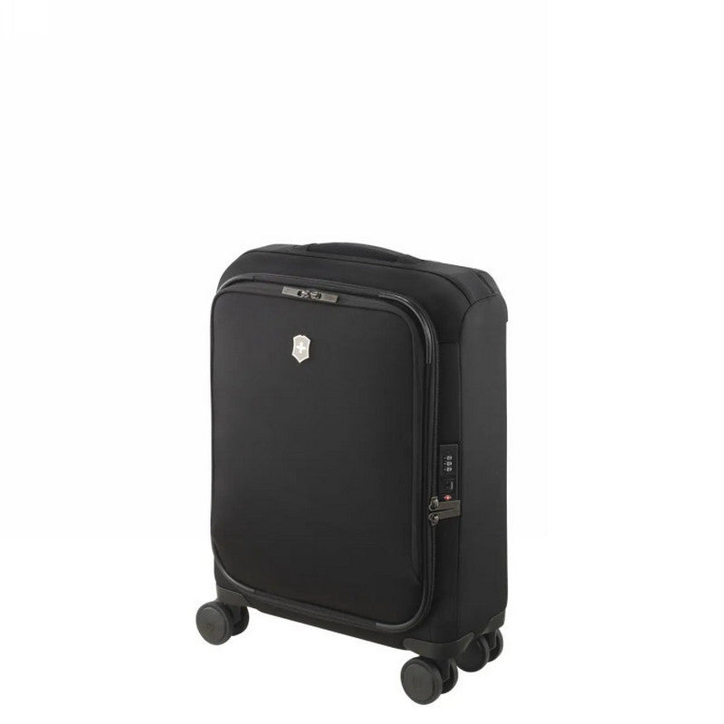 "Connex Global Softside Carry-On 22""// Black"