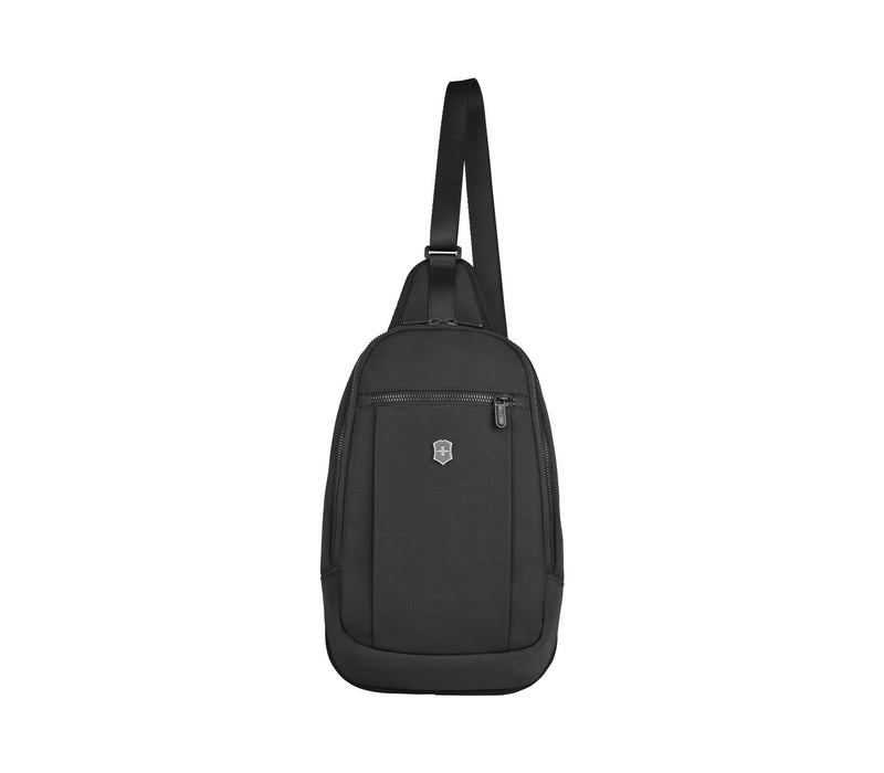 Lifestyle Accessory Sling Bag // Black