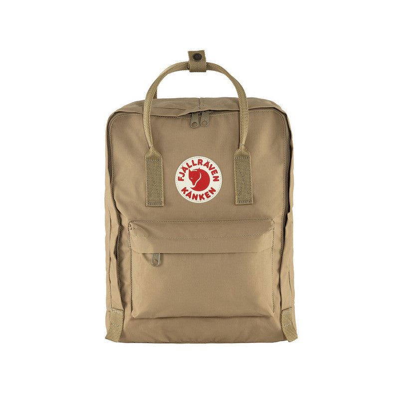 Kanken Backpack // Single Tone