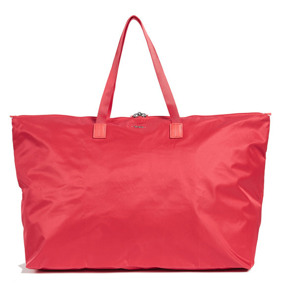 Just-In-Case Foldable Tote
