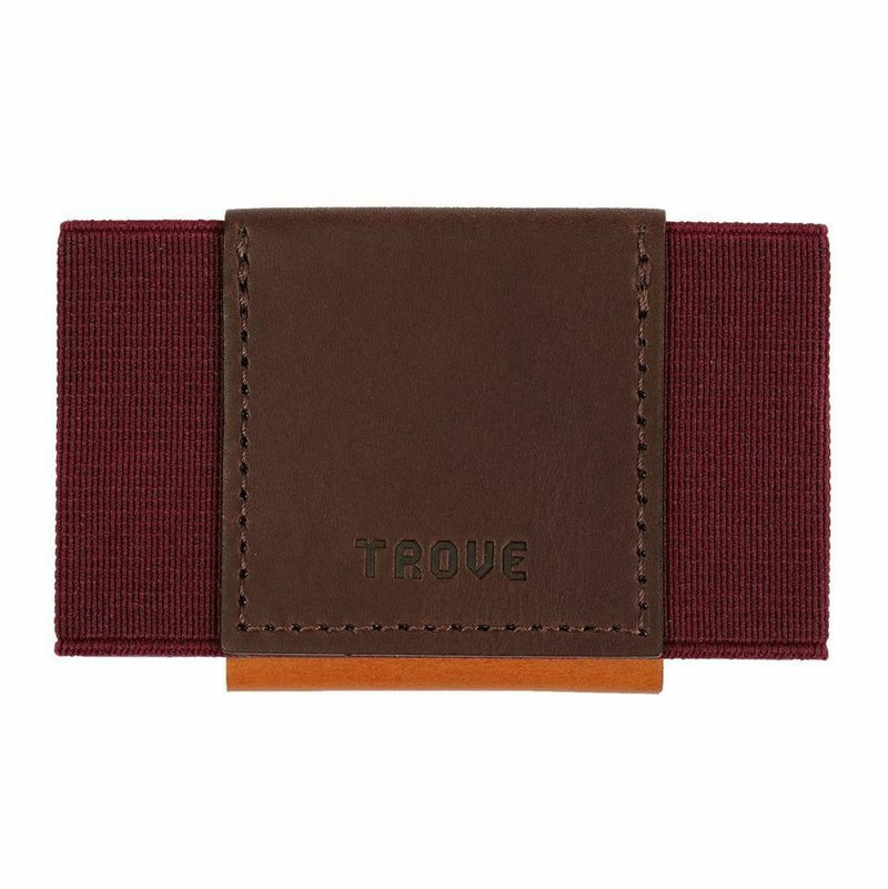 Trove Wallet // Autumn
