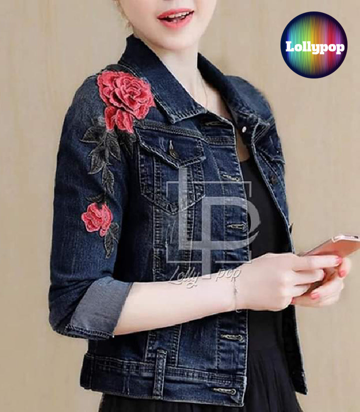 women-embroidered-denim-jacket