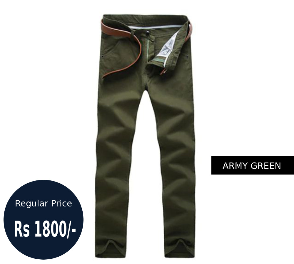 men-chino-pants-army-green