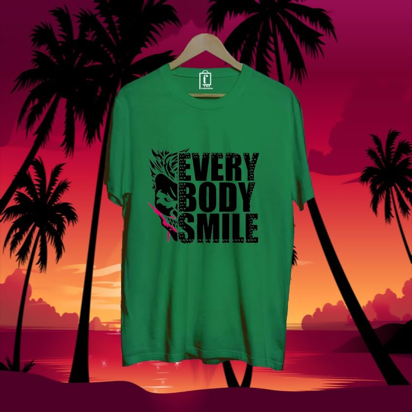 men-printed-cotton-tshirt-green