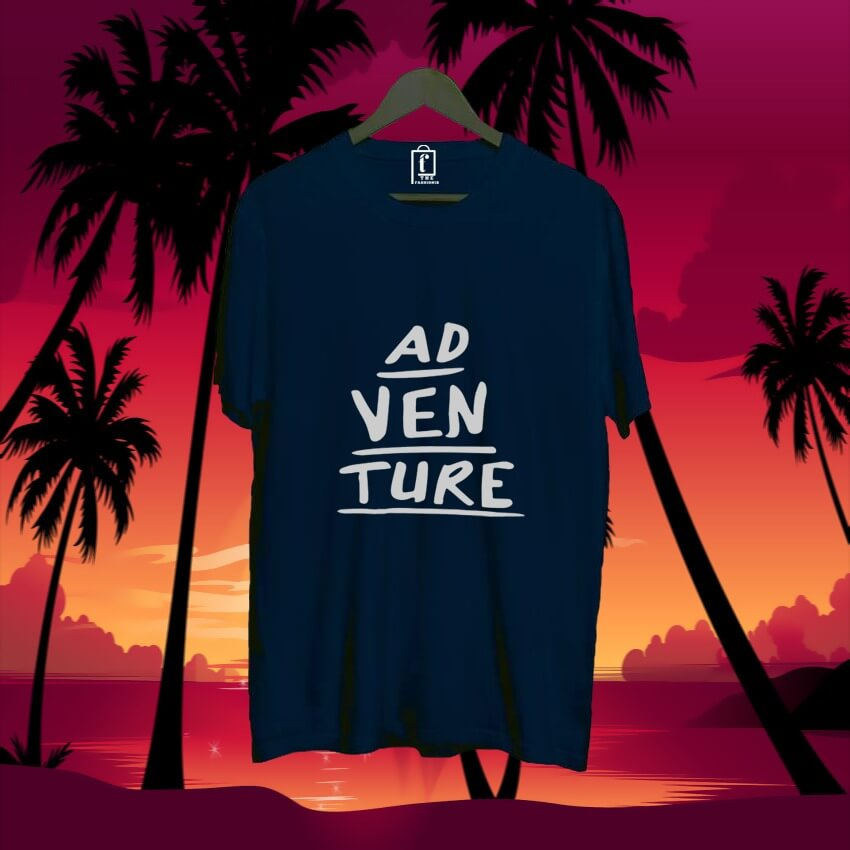men-adventure-cotton-tshirt-darkblue