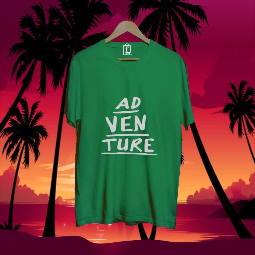 men-adventure-cotton-tshirt-green
