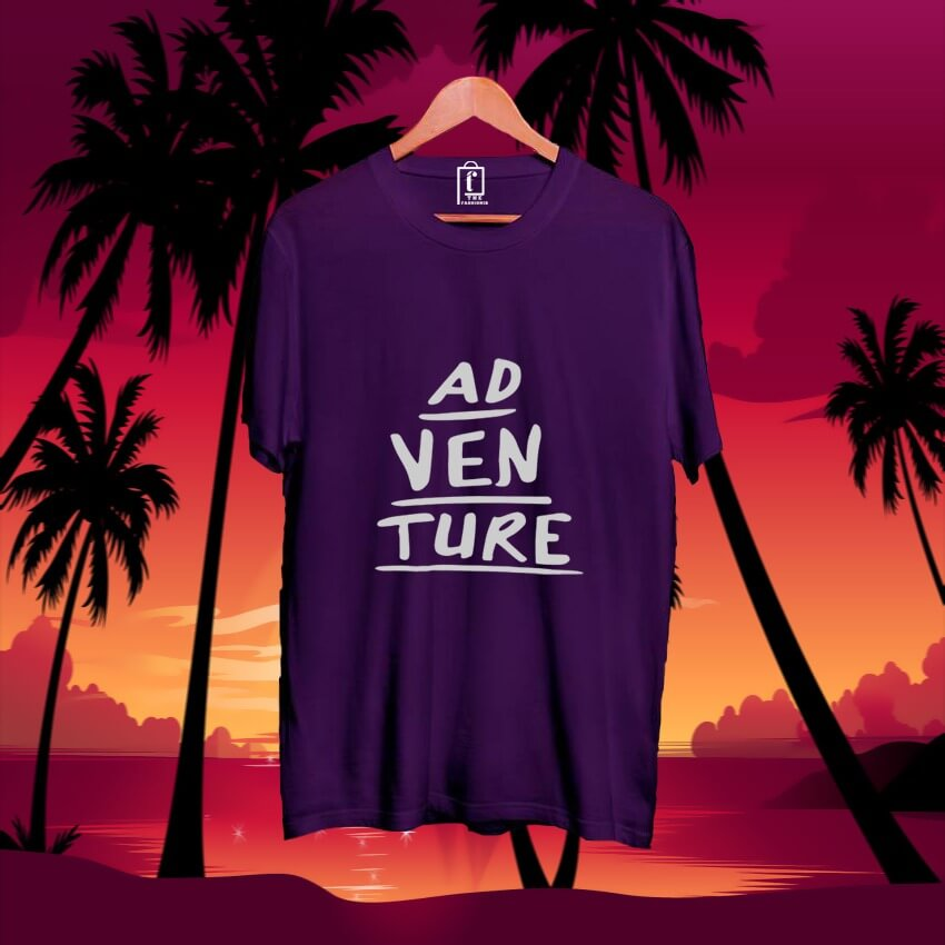men-adventure-cotton-tshirt-purple