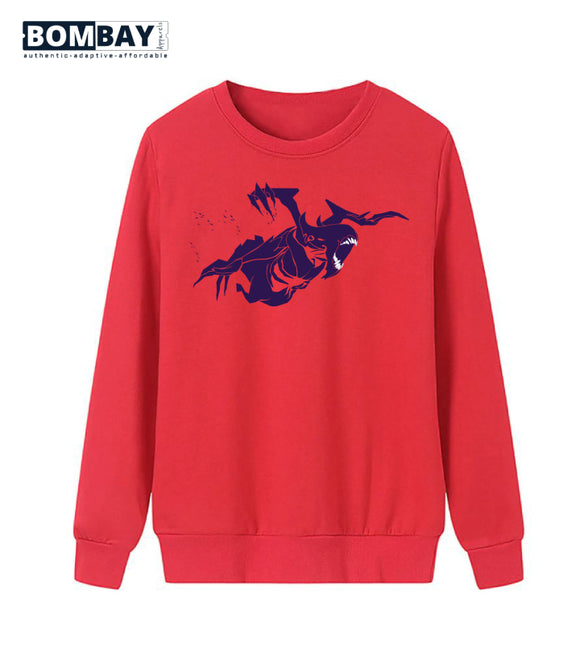 men-custom-dota2-sweat-shirt-red