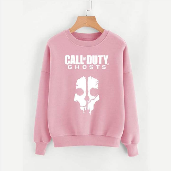 women-pink-sweat-shirt