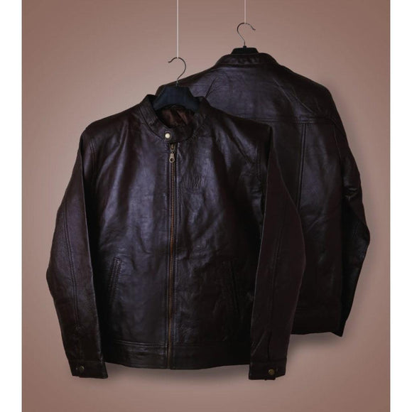 men-genuine-sheep-leather-jacket-dark-brown