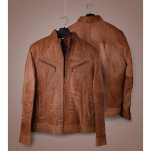 men-genuine-sheep-leather-jacket-light-brown