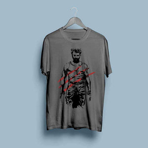 men-printed-grey-tshirt