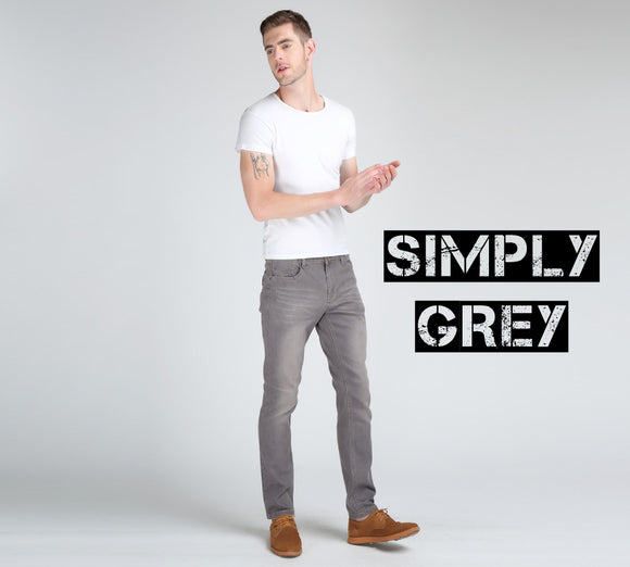 men-grey-stretchable-denim-jeans