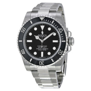 Rolex Submariner Ceramic 114060