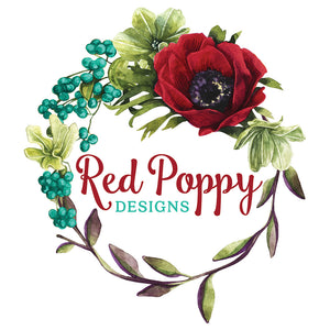 Red Poppy Designs by Beth Anderson