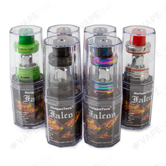 Falcon Tank by HorizonTech (Bulb Glass 7ml capacity MESH coil)