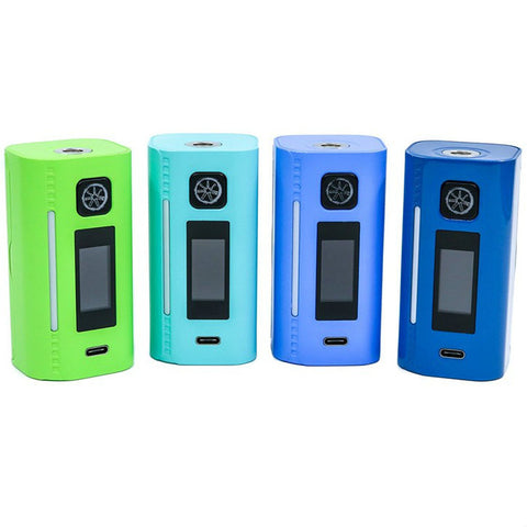 Asmodus Lustro 200W Mod (Mod Only)