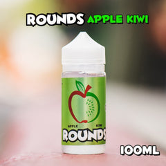 Rounds 100ML