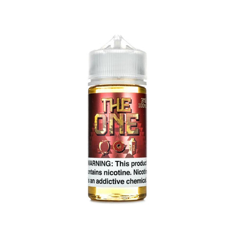 The One Ejuice 100ml