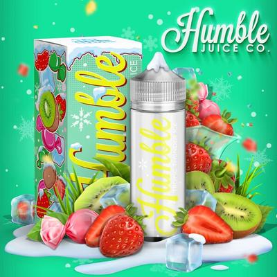 Humble Ejuice ICED 120ML