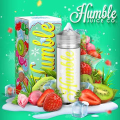 Humble Ejuice ICED 120ML (REDUCED PRICE)
