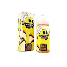 Treat Factory E juice 100ML (NEW FLAVORS AT Reduced Price)