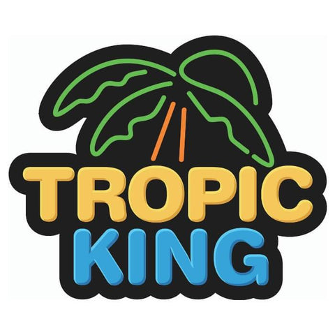 Tropic King 100ML (By Drip More)